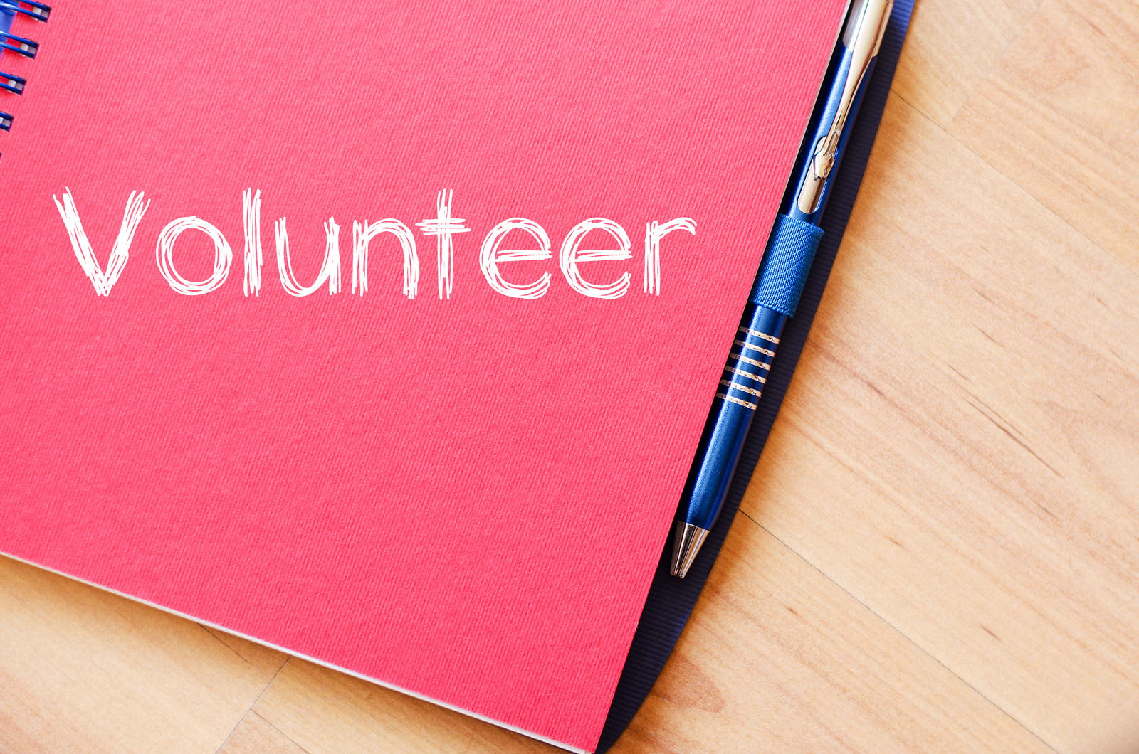 The evolution of volunteering: today vs in the past
